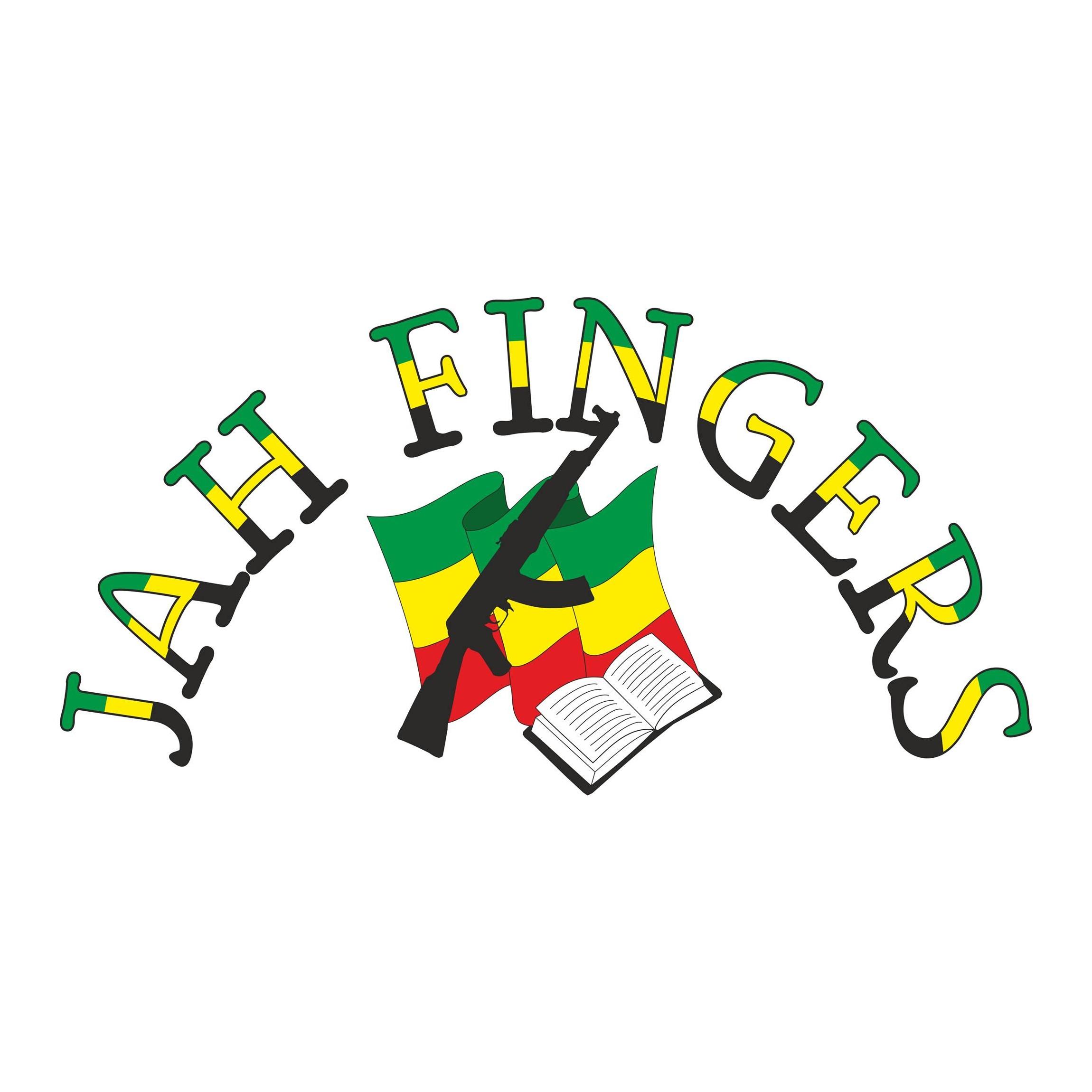 Jah Fingers