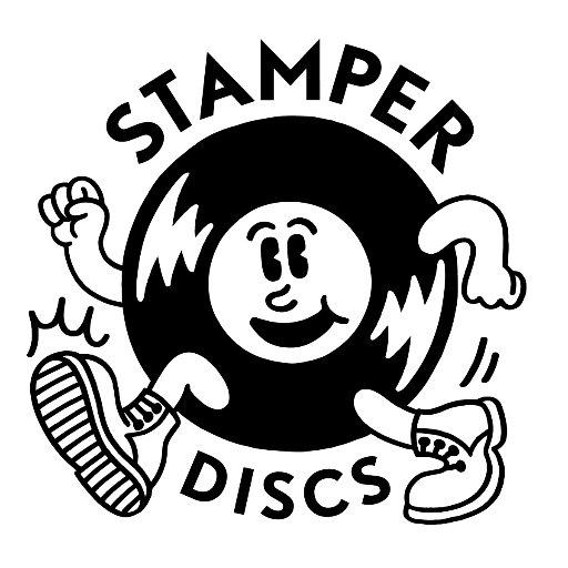 Stamper Discs