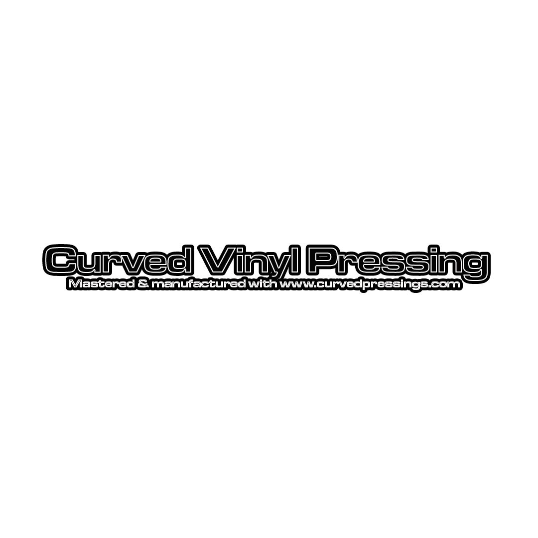 Curved Pressing